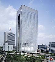 東芝本社ビル