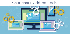 SharePoint Add-on Tools